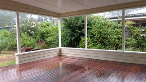 Deck renovations toowoomba