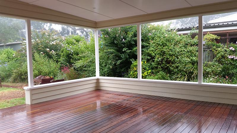Deck renovations toowoomba