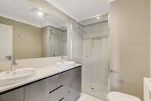 Luxury Duplex Bathroom