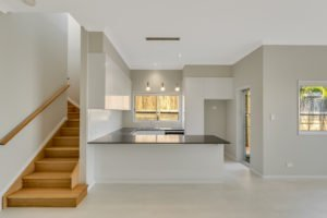 Luxury Duplex Kitchen