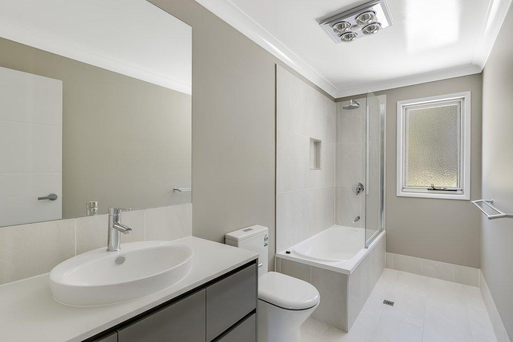 Duplex Bathroom Toowoomba