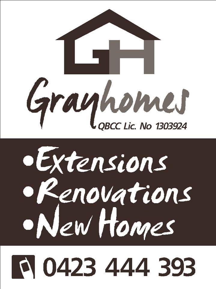 Gray Homes