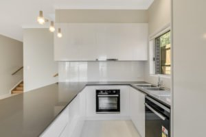 Luxury Duplex Kitchen Builder's